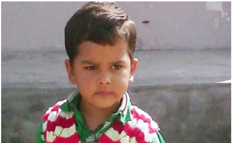 Class 11 student confesses before father he killed 7-year old student