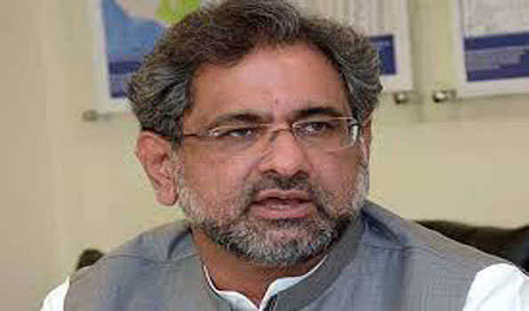 Govt will complete its constitutional tenure: Pak PM