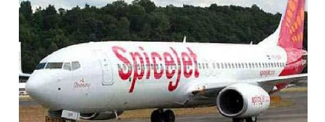 SpiceJet begins cargo operations to Africa