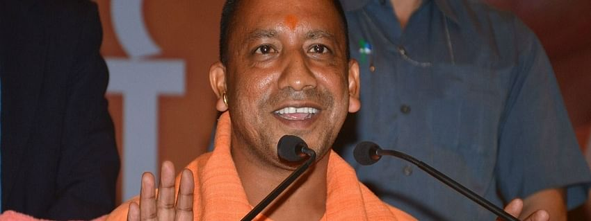 Yogi assurance to Kashmiri students