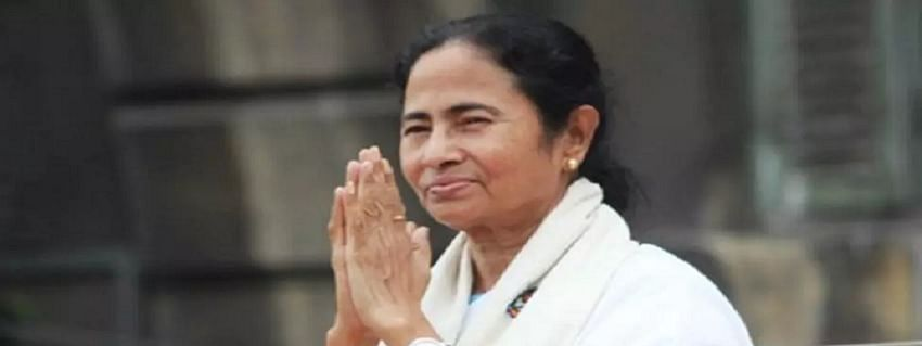 'Till the time I'm here, nobody from Bengal should feel helpless' : Mamata