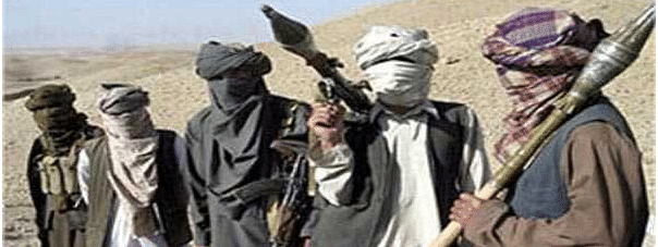 Taliban announces three-day ceasefire with Afghan govt