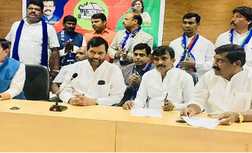 If no favourable SC order, Govt will issue Ordinance on Atrocities Act, says Paswan