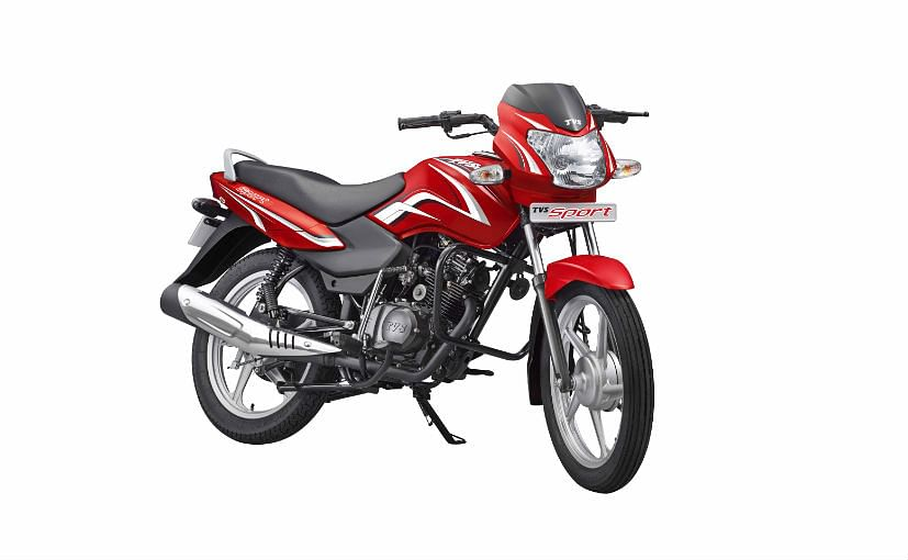 TVS Motor launches Silver Alloy edition, cross sales milestone of 20 lakh units