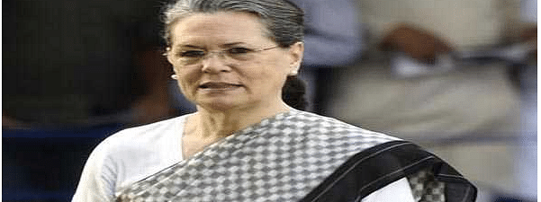 Sonia coming for unveiling of Karunanidhi statue