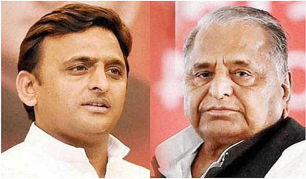 Mulayam, Akhilesh leave govt bungalows: Mayawati, ND Tiwari not ready to vacate theirs