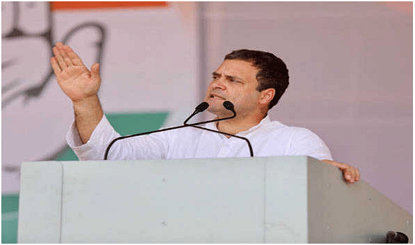 I will never indulge in attacking Prime Minister personally: Rahul Gandhi