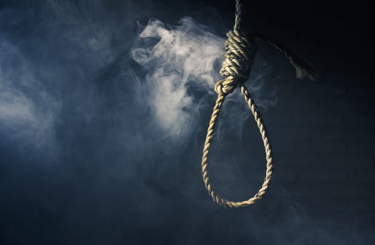 Woman IBM staffer commits suicide