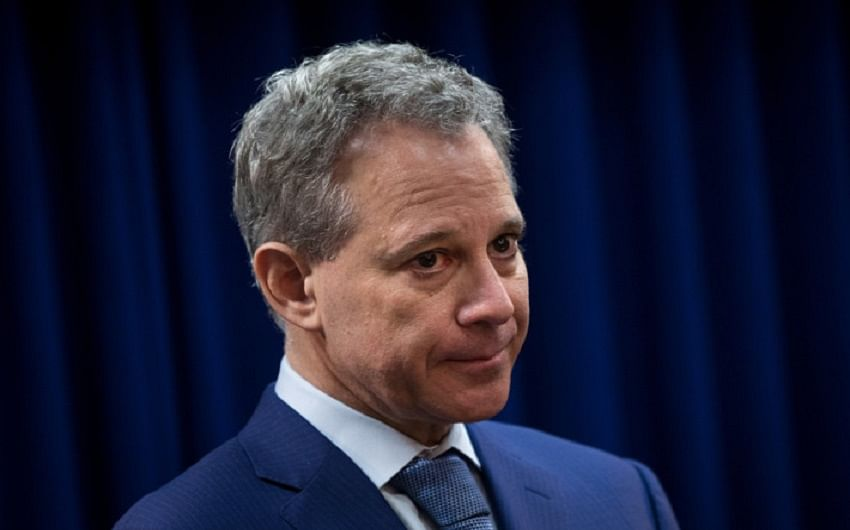 Abuse of women: New York state attorney general resigns
