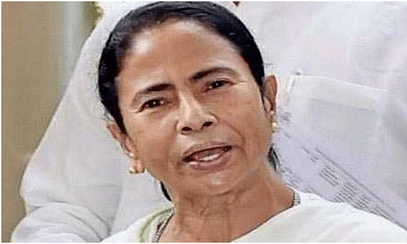 If any one from Bengal gets to be PM, it would be Mamata : State BJP chief