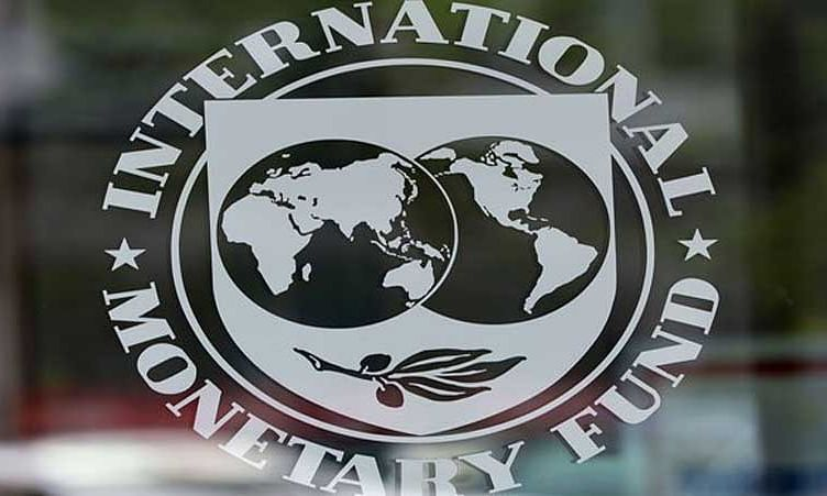 IMF projects India's growth at 7.3% in 2018