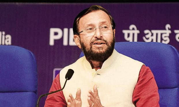 Javadekar inaugurates 27th edition of New Delhi World Book Fair 2019