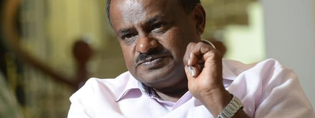 Cabinet formation is yet to be decided: Kumaraswamy