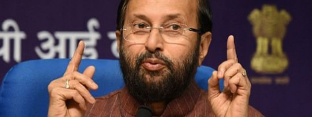 CBSE paper leak: will not allow culprits to go scot-free: Javadekar