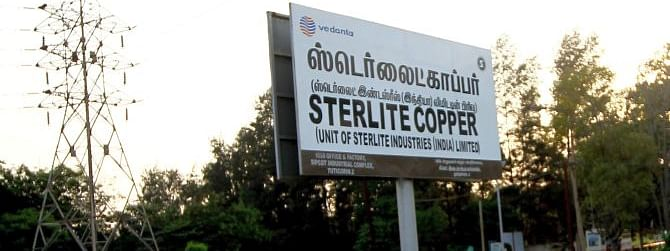 Sterlite plant to be opened in 2 months after getting TNPCB, govt nod : Ramnath