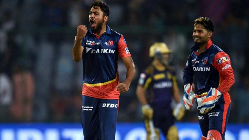 Mavi and Avesh admits level 1 offence of IPL code of conduct