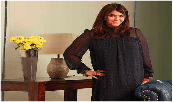 In coming days we'll see content becoming platform neutral: Ekta Kapoor