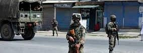 Shopian shuts against civilian killing, strike continues in Tral