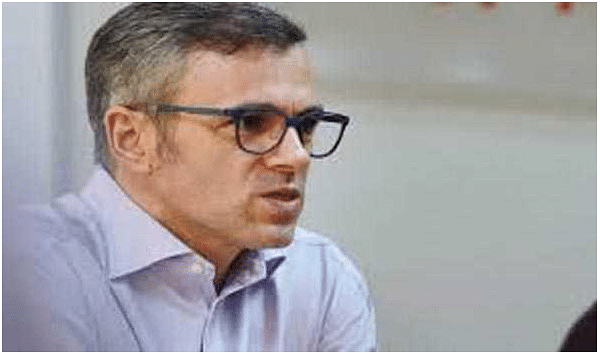 'Ceasefire' means no guns, so use jeeps : Omar