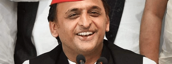 Nobody is secured in Yogi rule: Akhilesh
