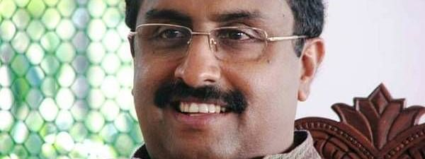 Modi will rule country for another 5 years with people's blessings: Ram Madhav