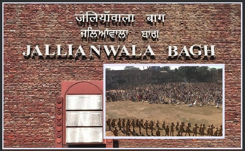 Nation pays tributes to the martyrs ofJallianwala Bagh massacre