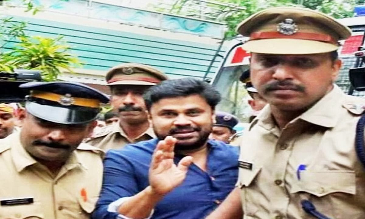 Kerala HC orders notice to CBI, State Govt in Dileep actor abduction case