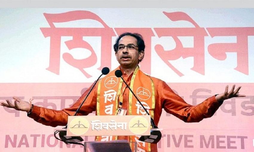 Sena chief remains non-committal about alliance with BJP in 2019
