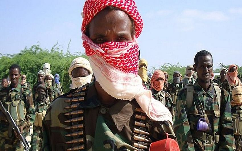 Al Shabaab fighters seize town in central Somalia - residents