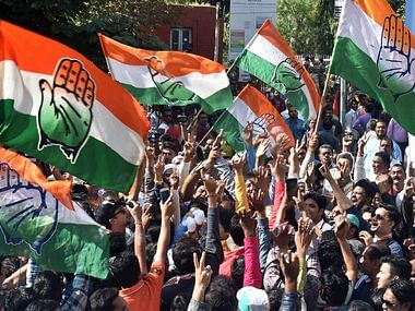 Kerala: Wake up call for the Congress