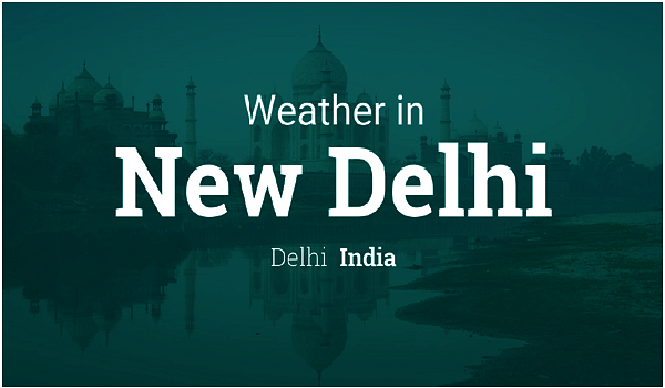 Thunderstorm with squall likely in Delhi