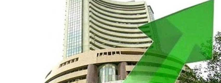 Sensex rises by 631.63 points in week ended August 30