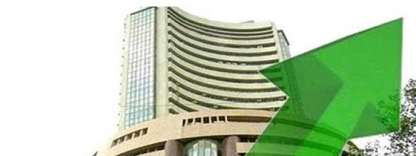 Sensex jumps by 620.41 points on positive global cues in week ended May 11