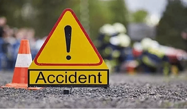 5 of a family killed in road mishap