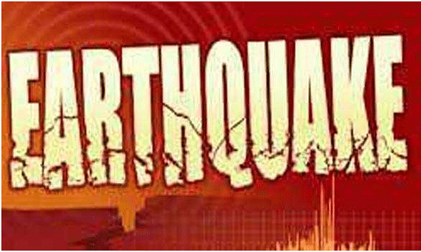 Magnitude 6.8 earthquake hits Philippines - US Geological Survey
