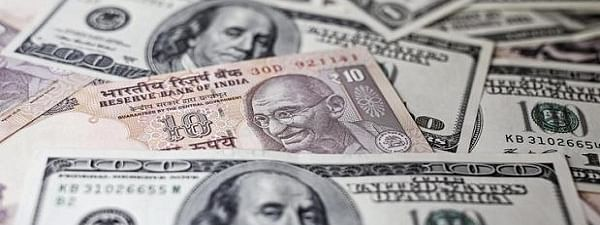 Rupee up by 7 paise against USD
