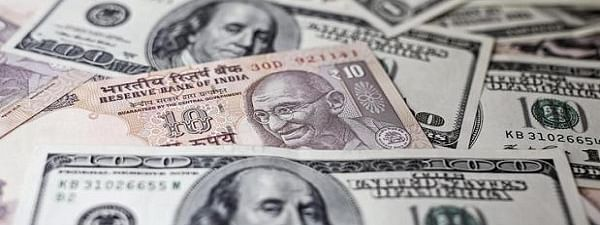 Rupee ends steady at 70.83 against USD