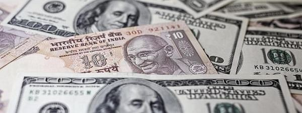 Rupee ends strong at 71.19 against USD; 2-week high