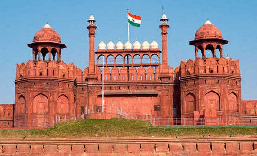 CPI (M) vehemently opposes giving Red Fort to private hands