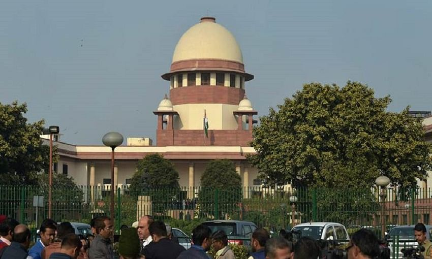 Supreme Court to hear  Chidambaram's appeal against arrest by CBI on Monday