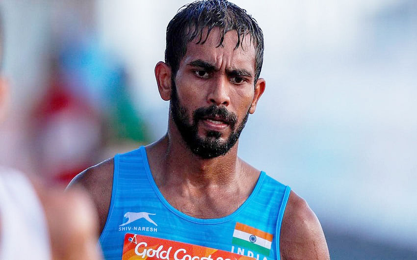 Indian athletes banned from Gold Coast for breach of 'no-needles' policy