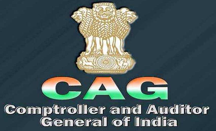 CAG red over Andaman coastal security plan