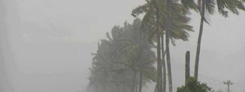 IMD warns of cyclonic storm in Maharashtra, Gujarat by June 3