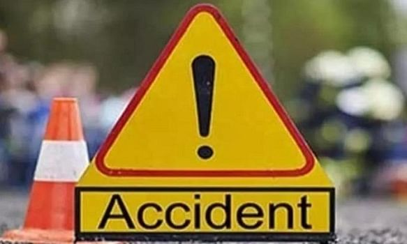 Three killed, 24 hurt as bus collides with lorry