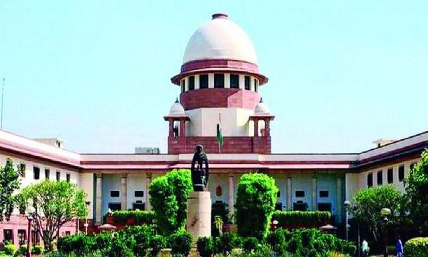 SC declines urgent hearing to plea of Karti Chidambaram for permission to travel abroad