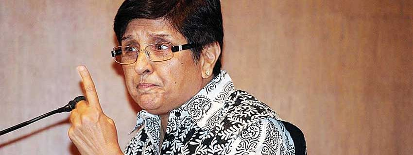 Photo exhibition to mark completion of Bedi's 1000 days in office