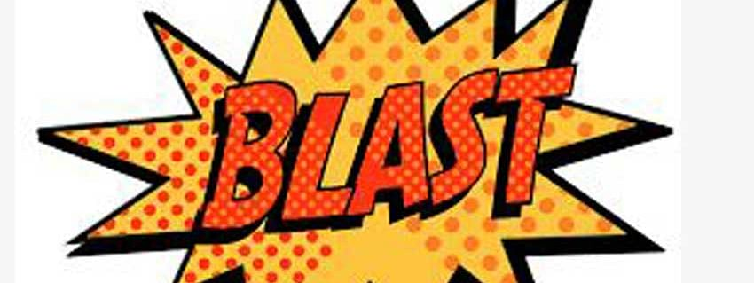 Three injured in blast at Thoubal in Manipur