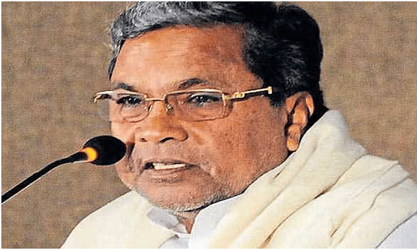 Congress will get most MLAs on board in confidence vote, says Siddaramaiah