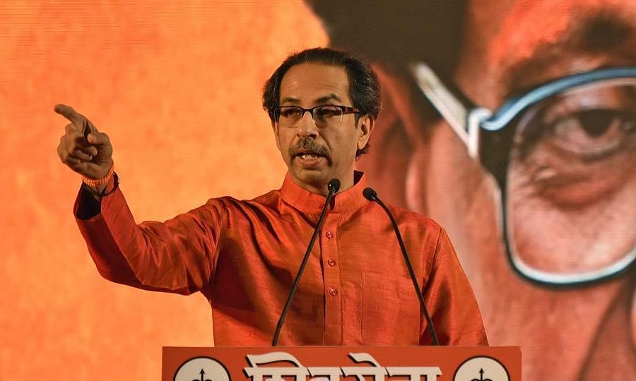 Sena will be in the driving seat: Uddhav