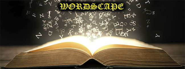 Wordscape